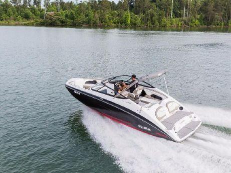 2018 Yamaha Marine 212 Limited