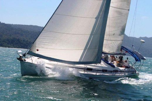 2007 Bavaria 42 Cruiser
