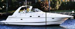 1999 Cruisers Yachts 3870 Express