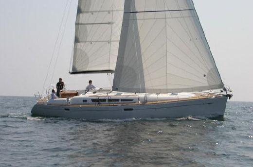 2005 Jeanneau Sun Odyssey 45