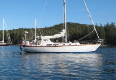 1980 Little Harbor 38