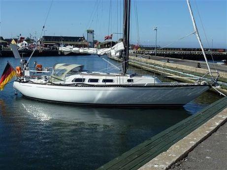 1974 Asmus Yachtbau Hanseat 70B