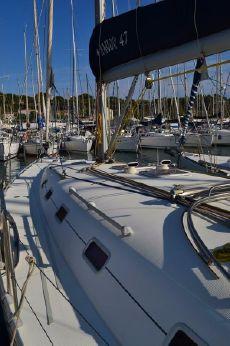 2006 Poncin Yachts harmonie 47