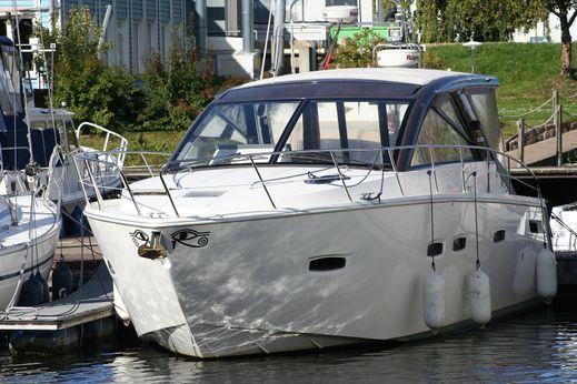 2009 Sealine SC 35