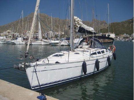 2004 Jeanneau Sun Odyssey 40.3
