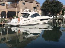 2012 Sea Ray 500 Sundancer