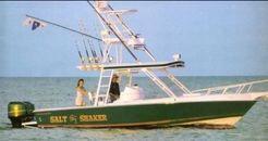 2001 Salt Shaker 300
