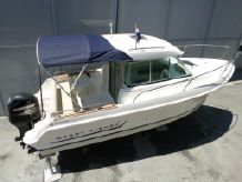 2009 Jeanneau Merry Fisher 625 HB