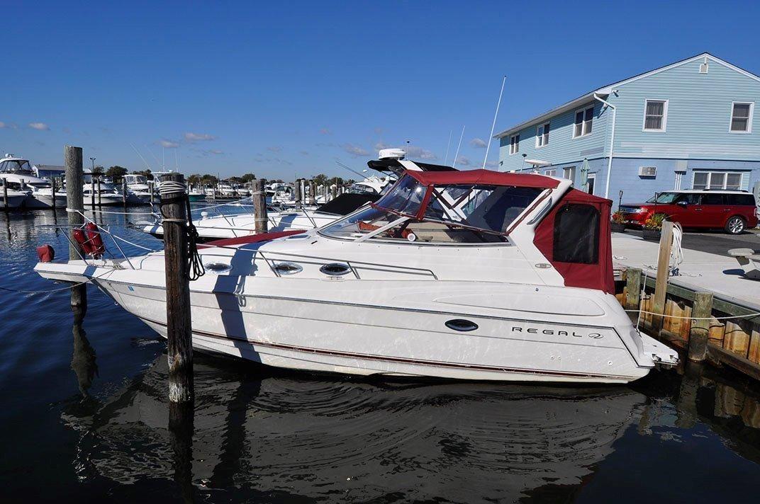 Long Island Ny Boat Charters