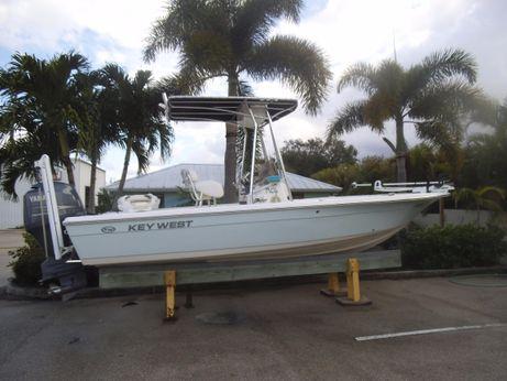 2010 Key West 216 Bay Reef