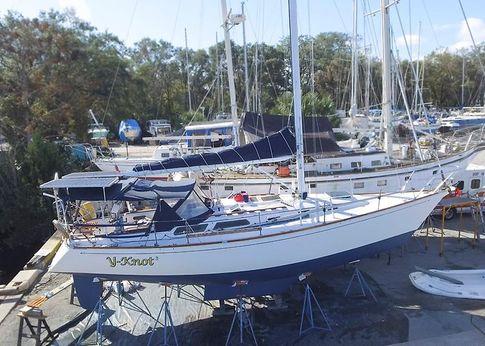 1989 Sabre Yachts Mark II