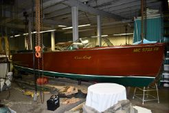 1949 Chris-Craft 22 Sportsman