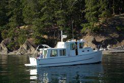 2012 Explorer Motoryachts Lakes cruiser