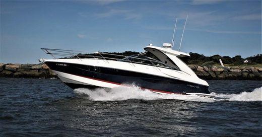 2010 Cobalt 373 Cruiser