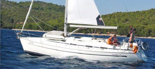 2004 Bavaria 34 Cruiser