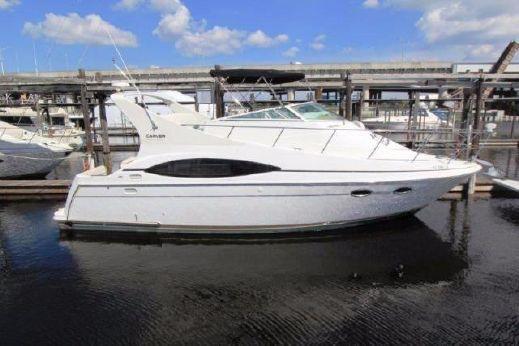 2001 Carver Yachts 350 Mariner