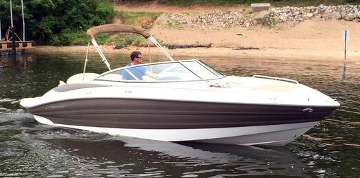 2014 Cruiser's Inc 278 BR