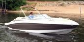 photo of 27' Cruiser's Inc 278 BR