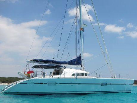 2007 Lagoon 570