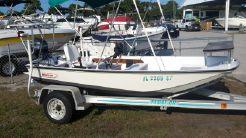 1984 Boston Whaler 13 GLS