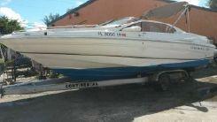 2001 Regal 2500 LSR