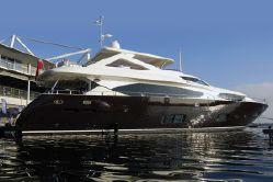 30M Sunseeker Yacht for sale
