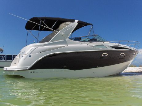 2008 Bayliner 300 Cruiser