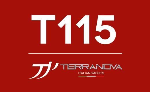 2015 Terranova Yachts 115