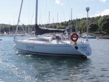 1987 Beneteau First 305