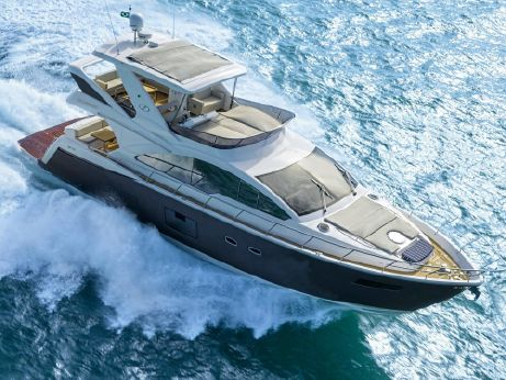 2017 Schaefer Yachts Schaefer 640