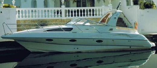 2005 Galeon Galia 990 Cruiser
