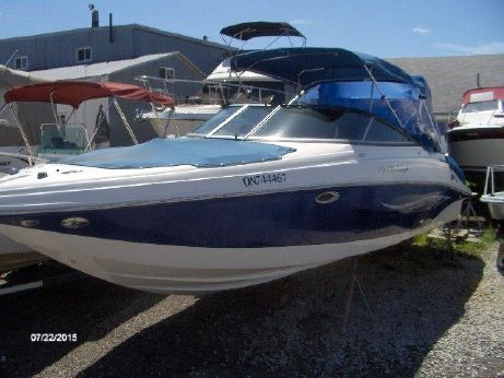 2008 Rinker 296 Captiva Bowrider