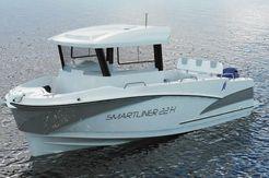 2019 Smartliner Fisher 22 FI
