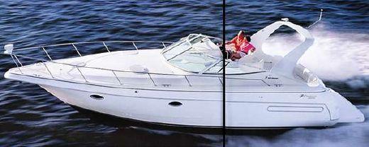1997 Cruisers Yachts 3575 Express
