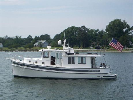 2005 Nordic Tugs 37 Pilothouse