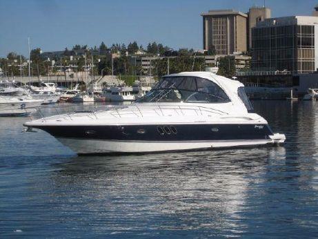 2008 Cruisers Yachts 460