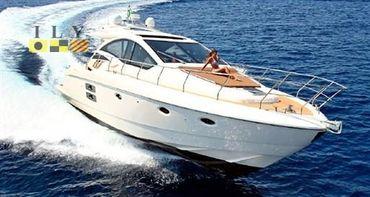 2010 Queens Yachts 54
