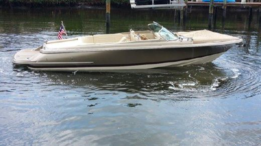2013 Chris-Craft Launch 25