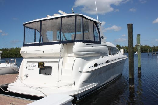 2004 Sea Ray 480 Motor Yacht