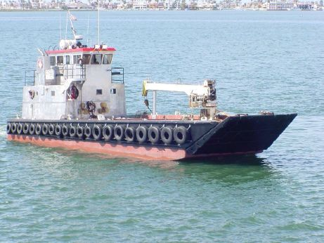 1968 Landing Craft LCM