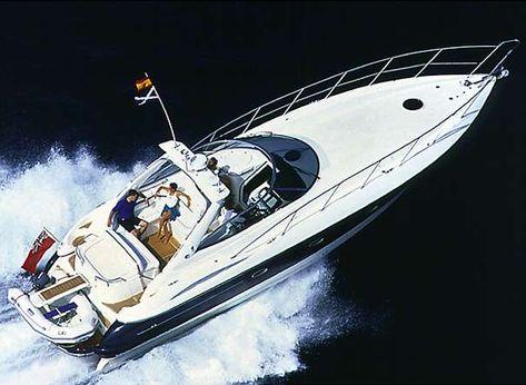 2002 Sunseeker Camargue 44