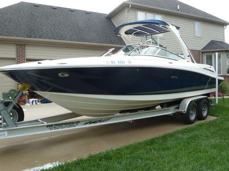 2010 Sea Ray 250 Select EX
