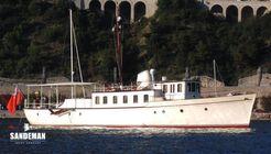 1934 Nicholson 82 ft TSDY