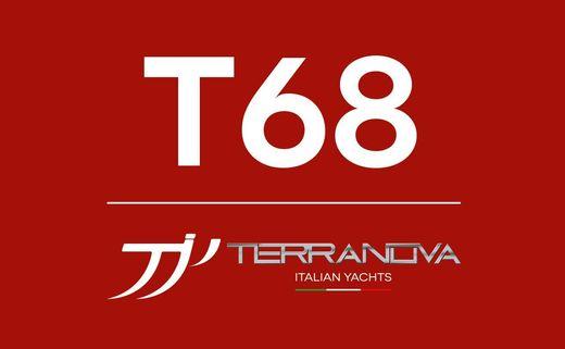 2015 Terranova Yachts 68