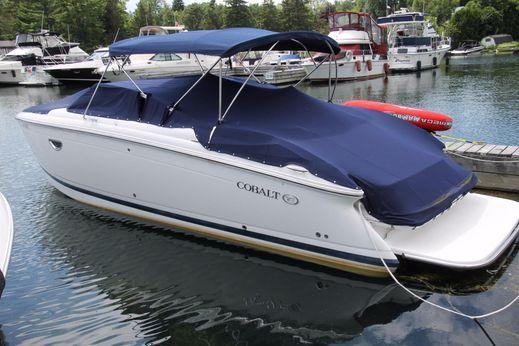 2007 Cobalt 302