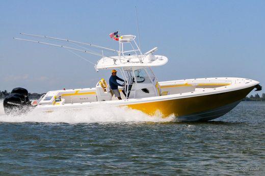 2016 Bluewater Sportfishing 355e