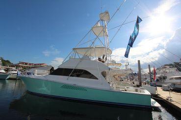 2004 Viking Convertible