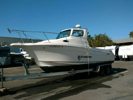 2007 Striper Seaswirl