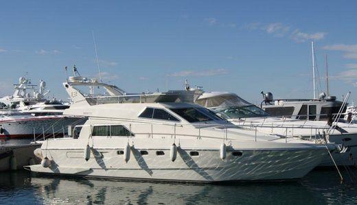 1992 Ferretti Yachts 150 Fly