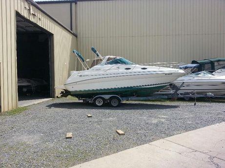 1996 Sea Ray 240DA